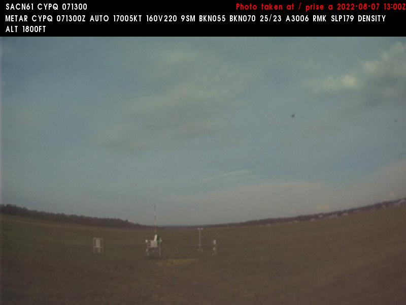 Oak Island Canada Webcam