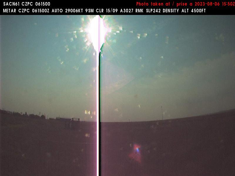 Pincher Creek Sun. 10:14