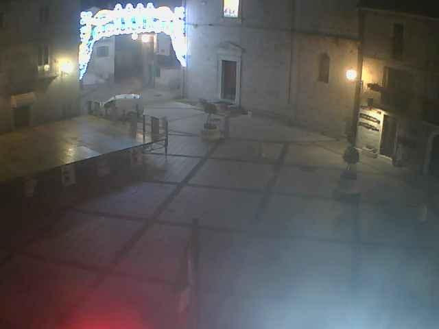 Pizzoferrato Mon. 00:02
