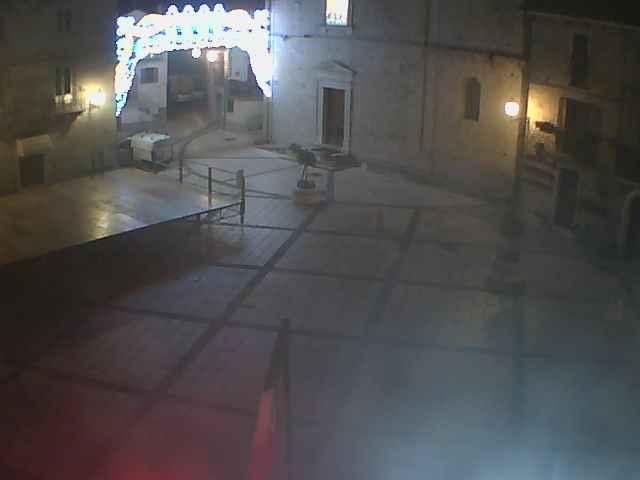 Pizzoferrato Mon. 04:02