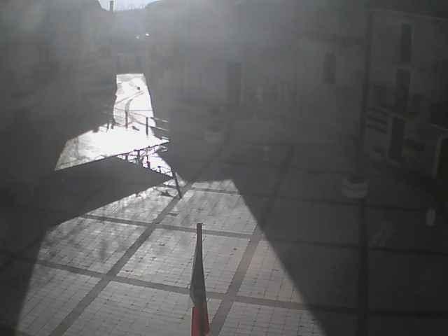 Pizzoferrato Sun. 08:02