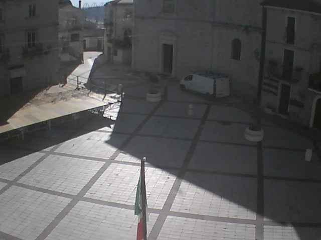 Pizzoferrato Sun. 09:03