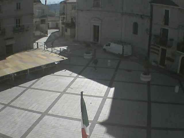 Pizzoferrato Sun. 10:02