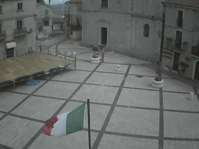 Pizzoferrato Sun. 14:02