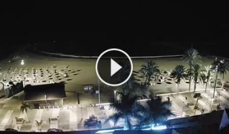 Playa de las Americas (Tenerife) Tue. 05:18