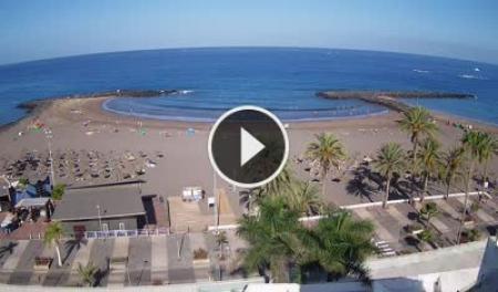 Playa de las Americas (Tenerife) Tue. 10:18