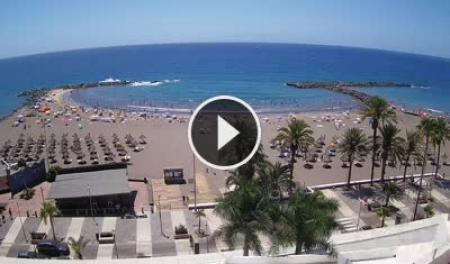 Playa de las Americas (Tenerife) Tue. 15:18