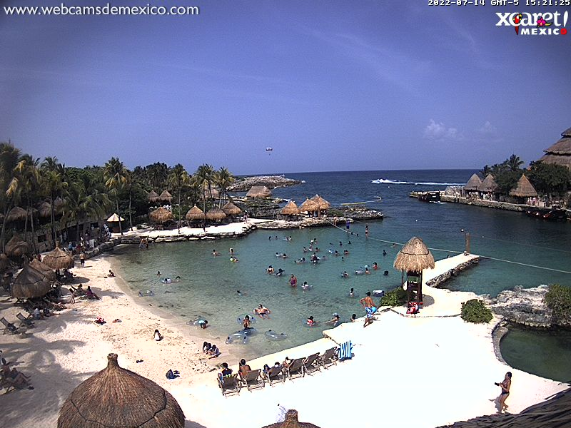 Playa del Carmen Sat. 15:22