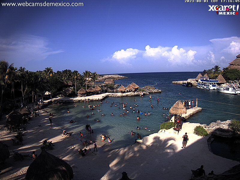 Playa del Carmen Sat. 17:22