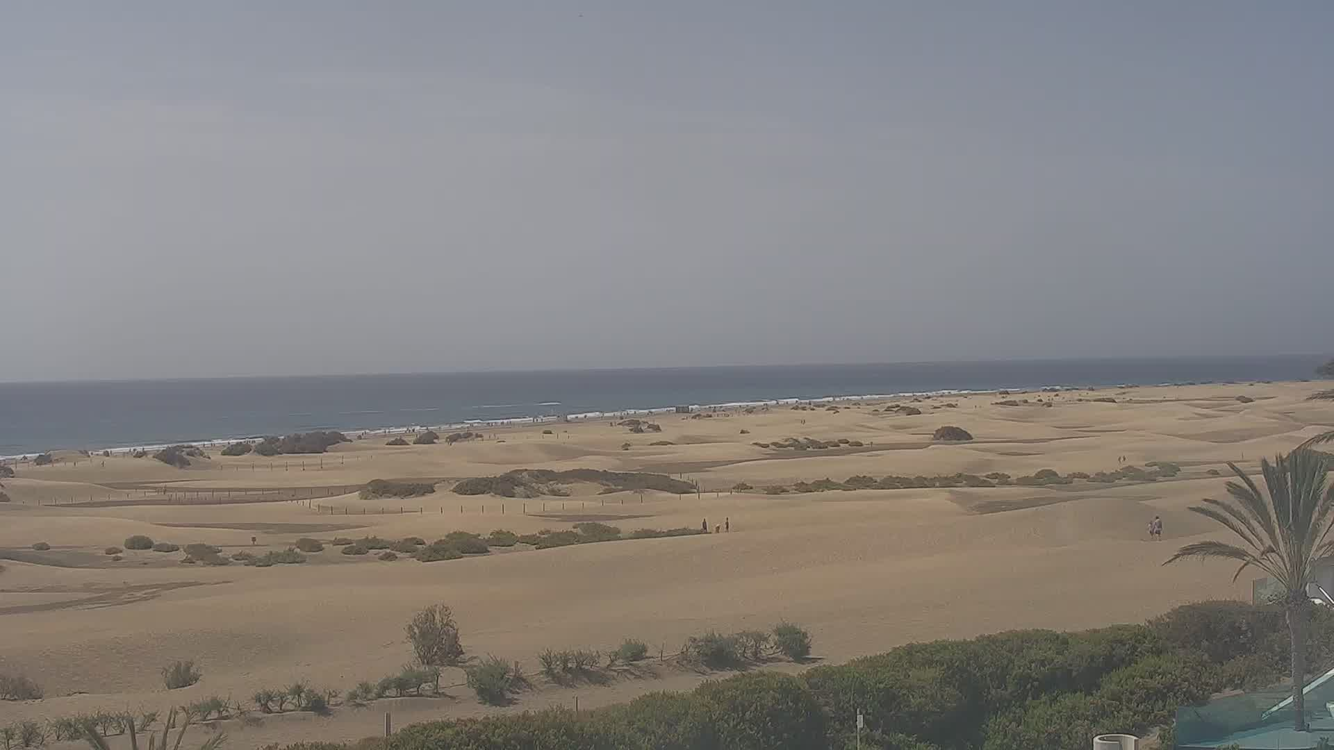 Playa del Ingles (Gran Canaria) Sat. 11:36