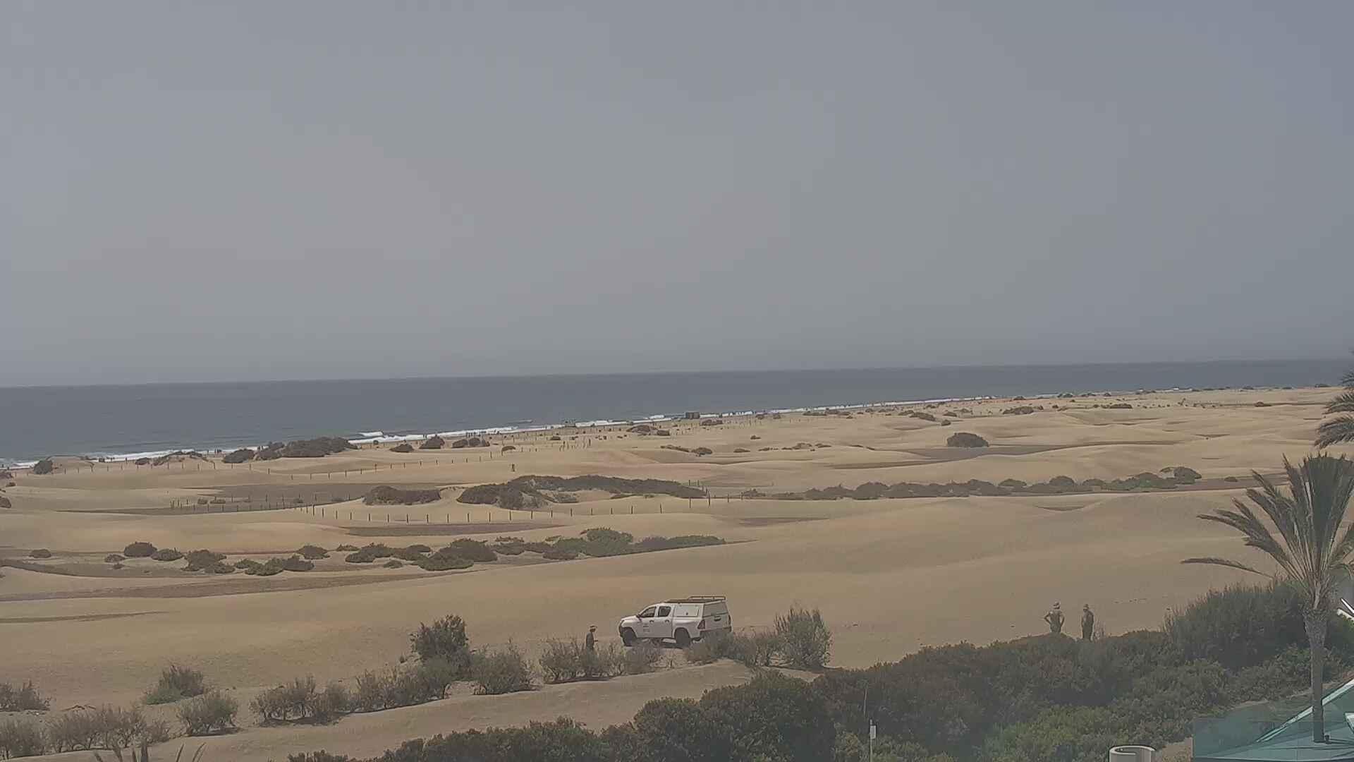 Playa del Ingles (Gran Canaria) Sat. 12:36