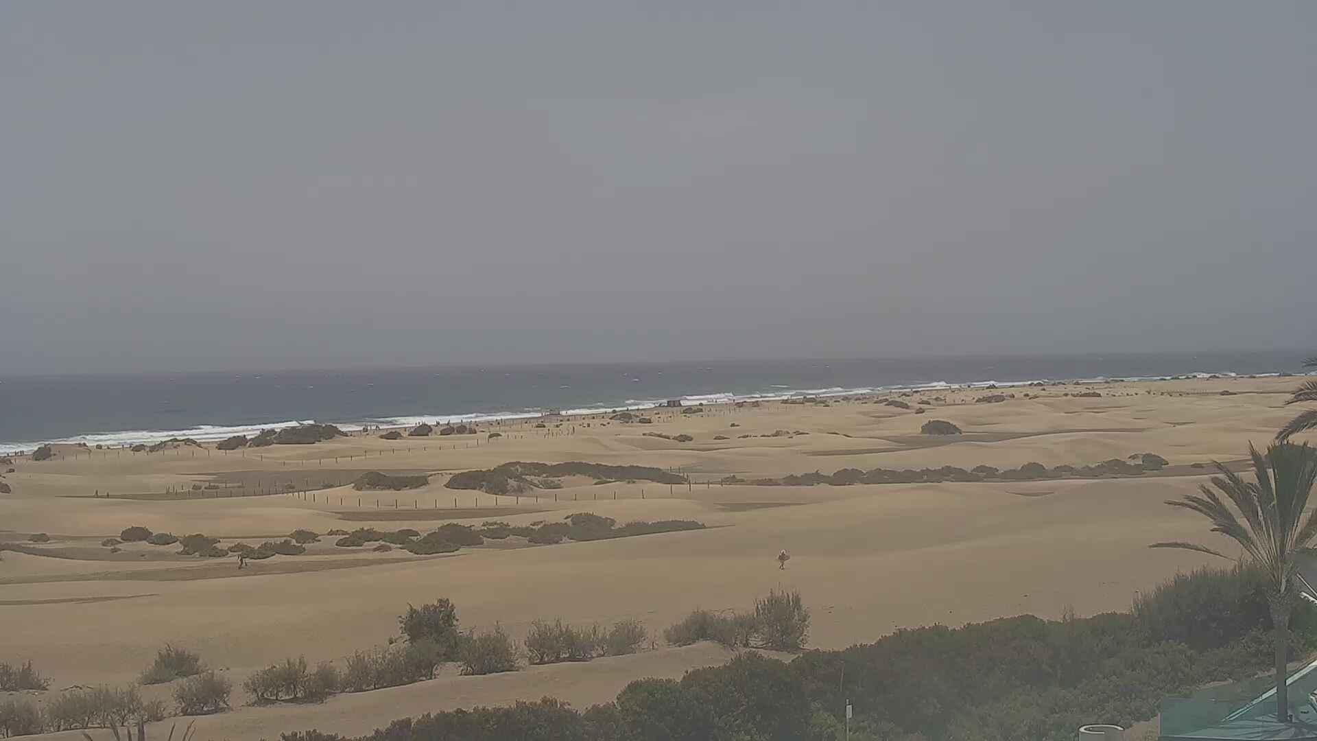 Playa del Ingles (Gran Canaria) Sat. 13:36