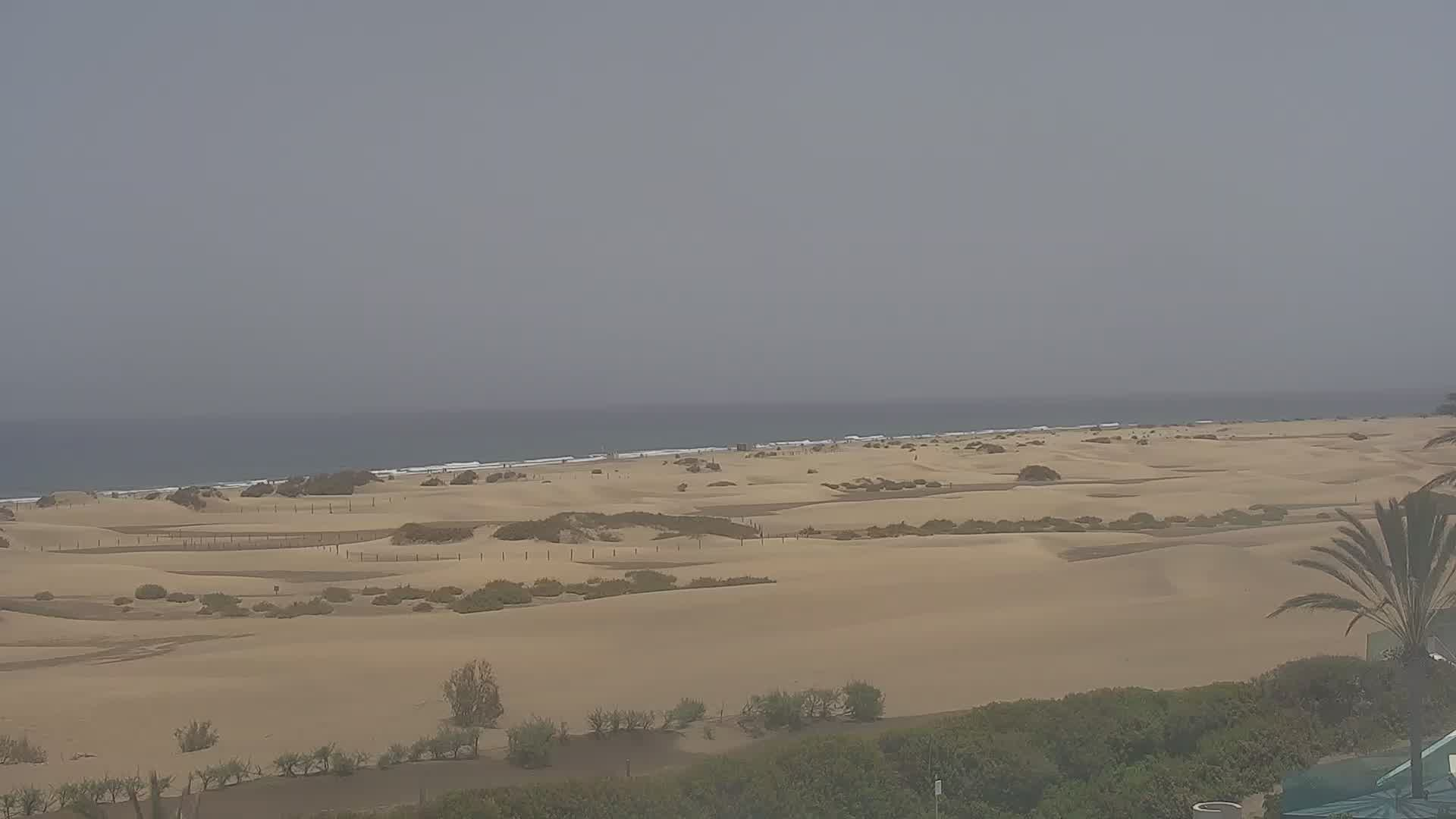 Playa del Ingles (Gran Canaria) Sat. 14:36
