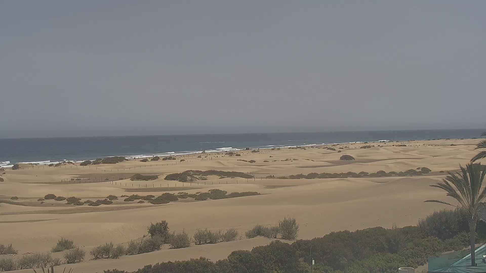 Playa del Ingles (Gran Canaria) Sat. 15:36