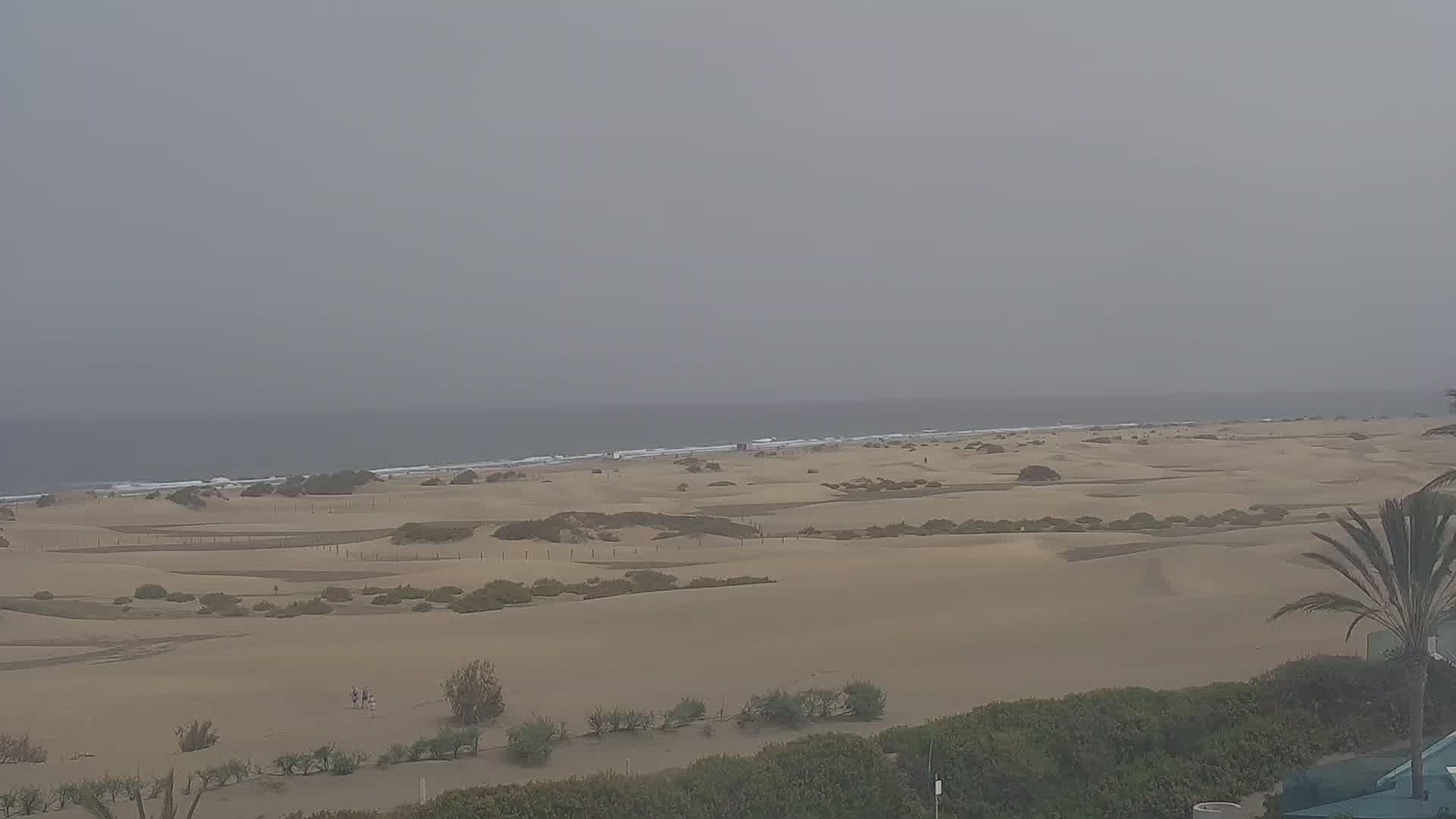 Playa del Ingles (Gran Canaria) Sun. 16:36