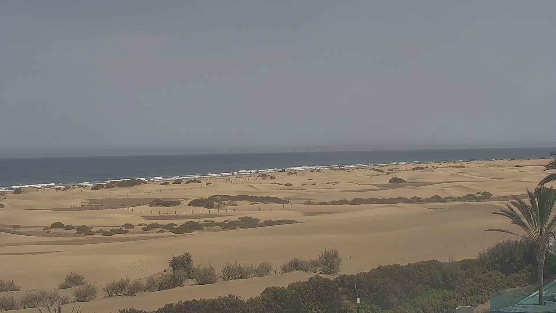 Playa del Ingles (Gran Canaria) Sat. 16:36
