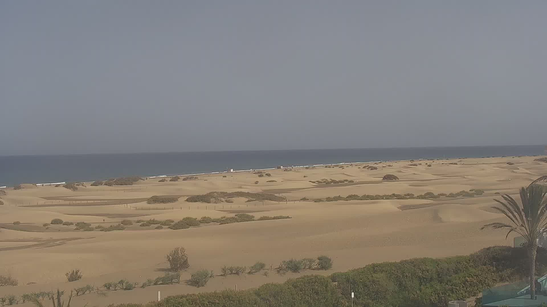Playa del Ingles (Gran Canaria) Sat. 17:36