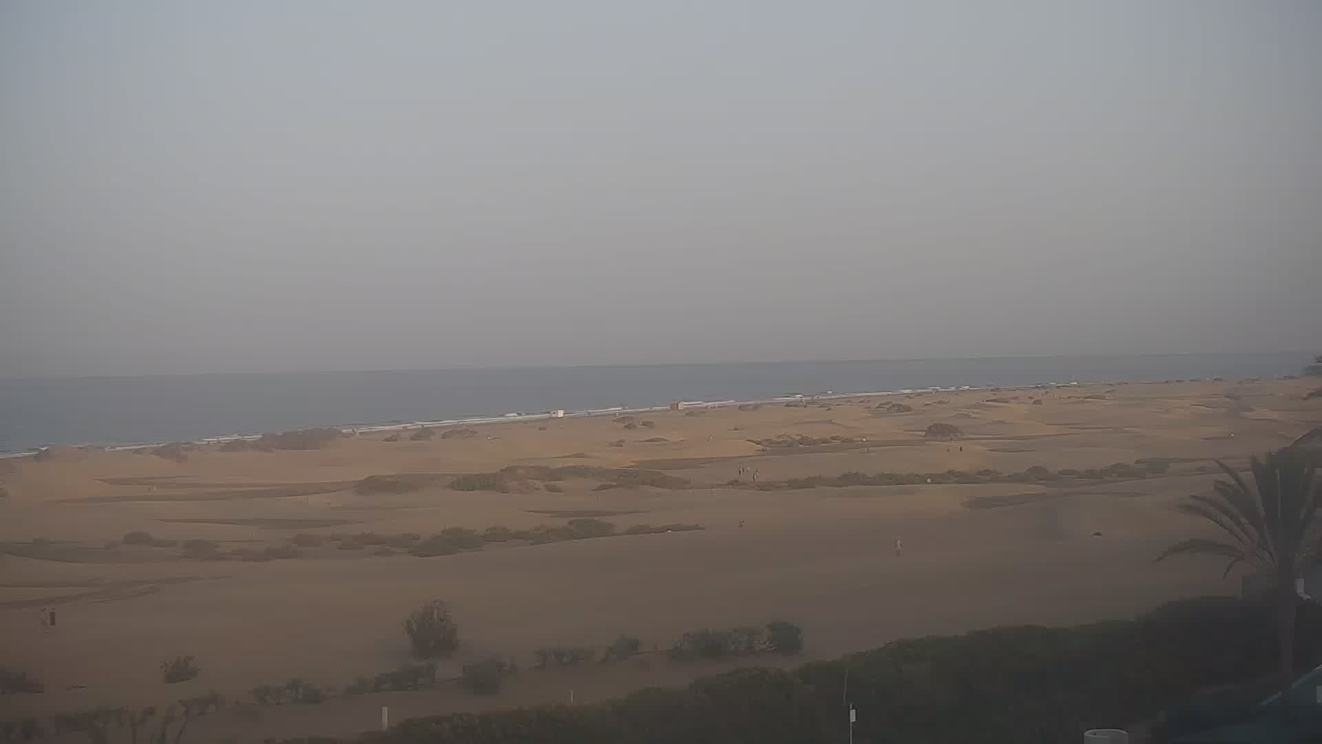 Playa del Ingles (Gran Canaria) Sat. 20:36