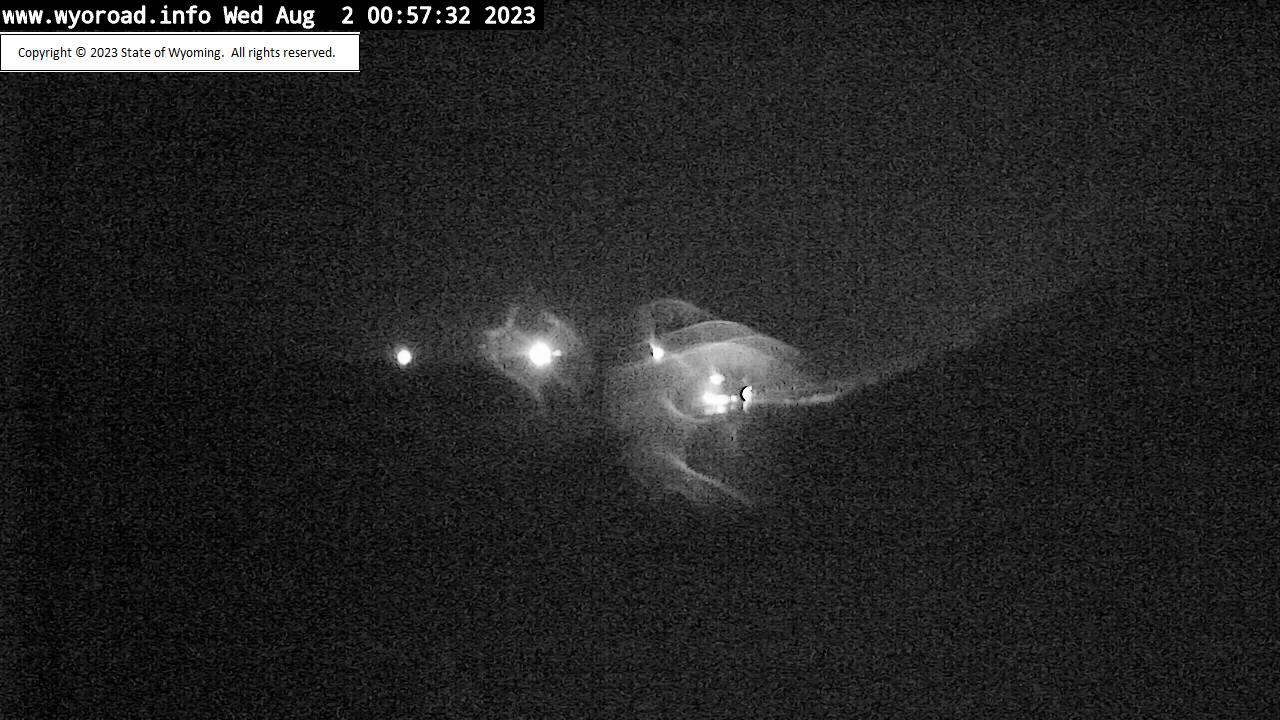 Point of Rocks, Wyoming Fri. 01:02