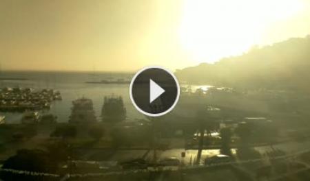 Porto San Stefano Fri. 07:25