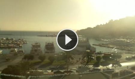 Porto San Stefano Fri. 08:25