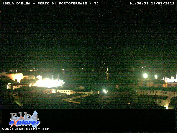 Portoferraio (Elba) Fri. 01:51