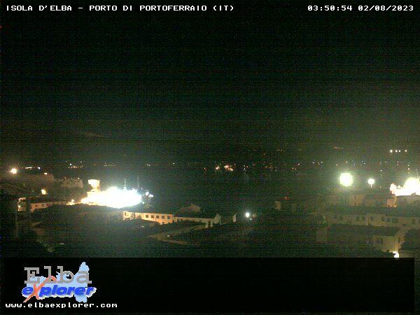Portoferraio (Elba) Fri. 03:50