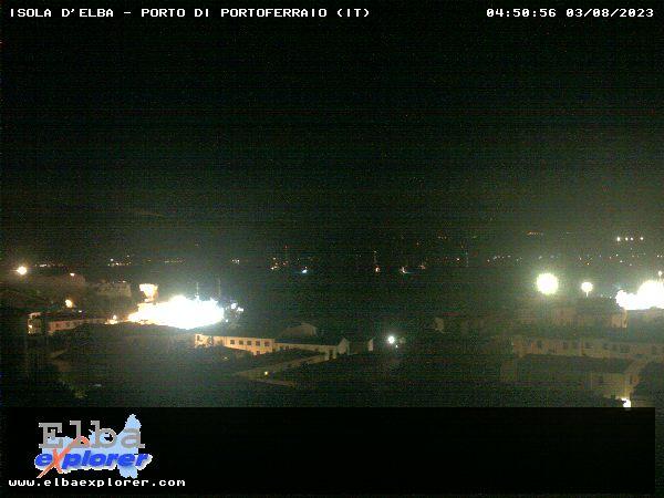 Portoferraio (Elba) Fri. 04:50