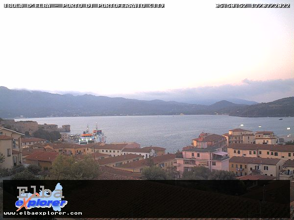 Portoferraio (Elba) Fri. 05:51