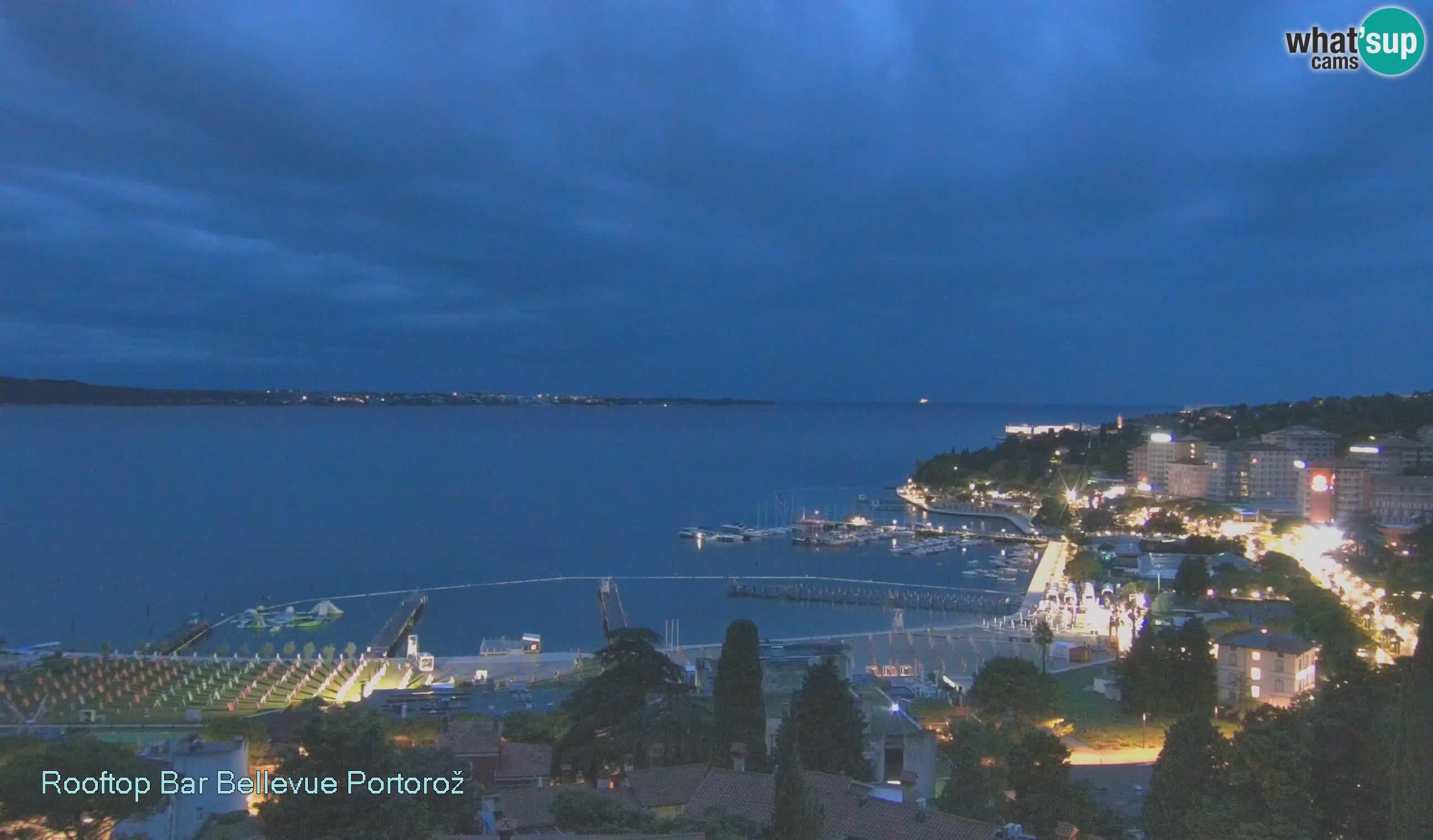 Portorož Mon. 05:35