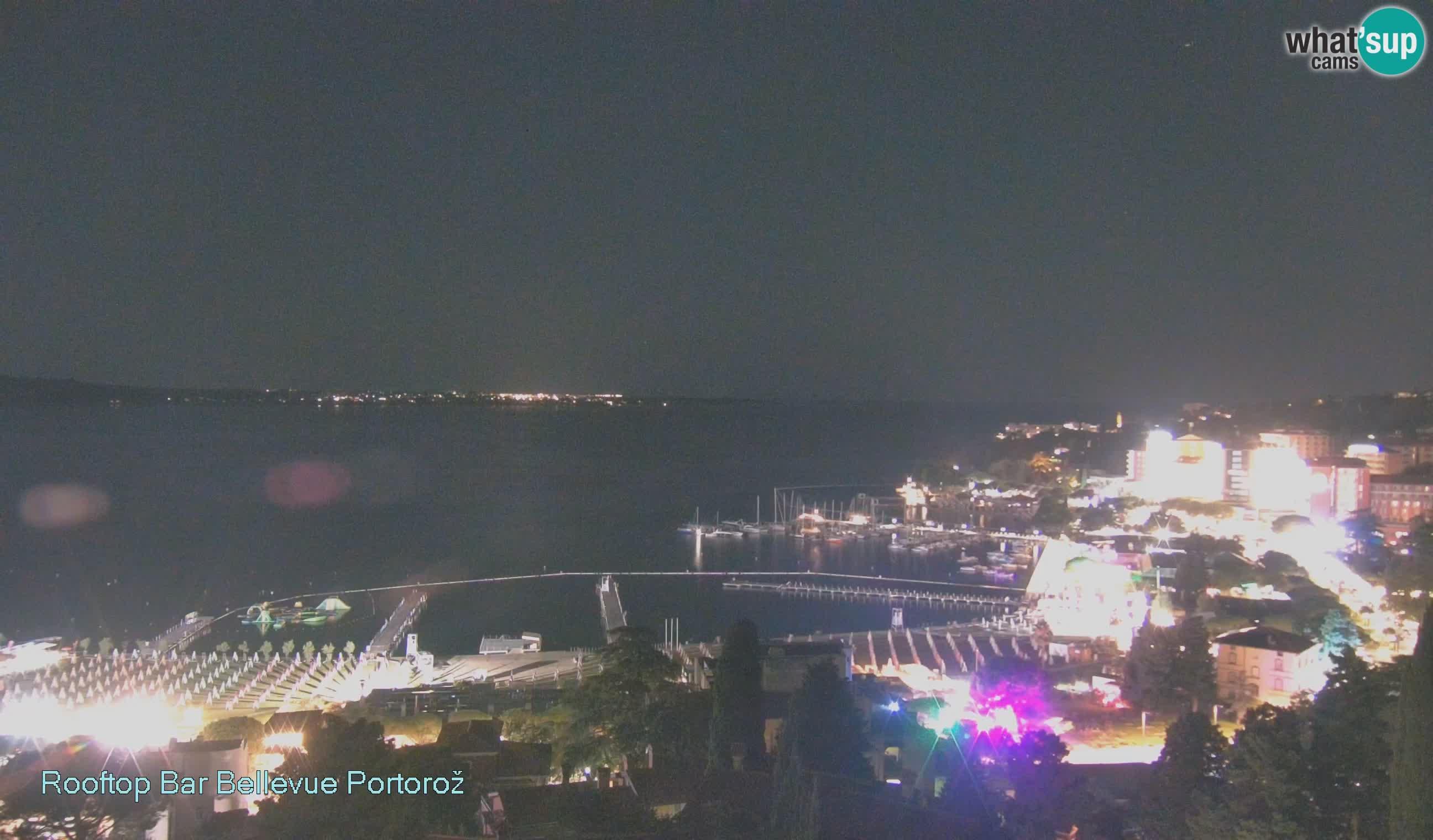 Portorož Sun. 23:35