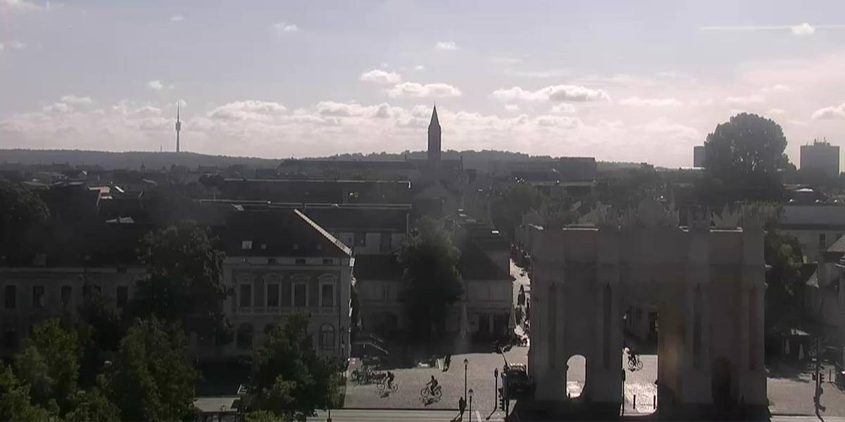 Webcam Potsdam
