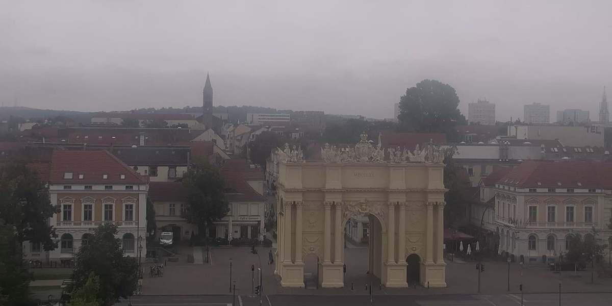 Potsdam Di. 09:21