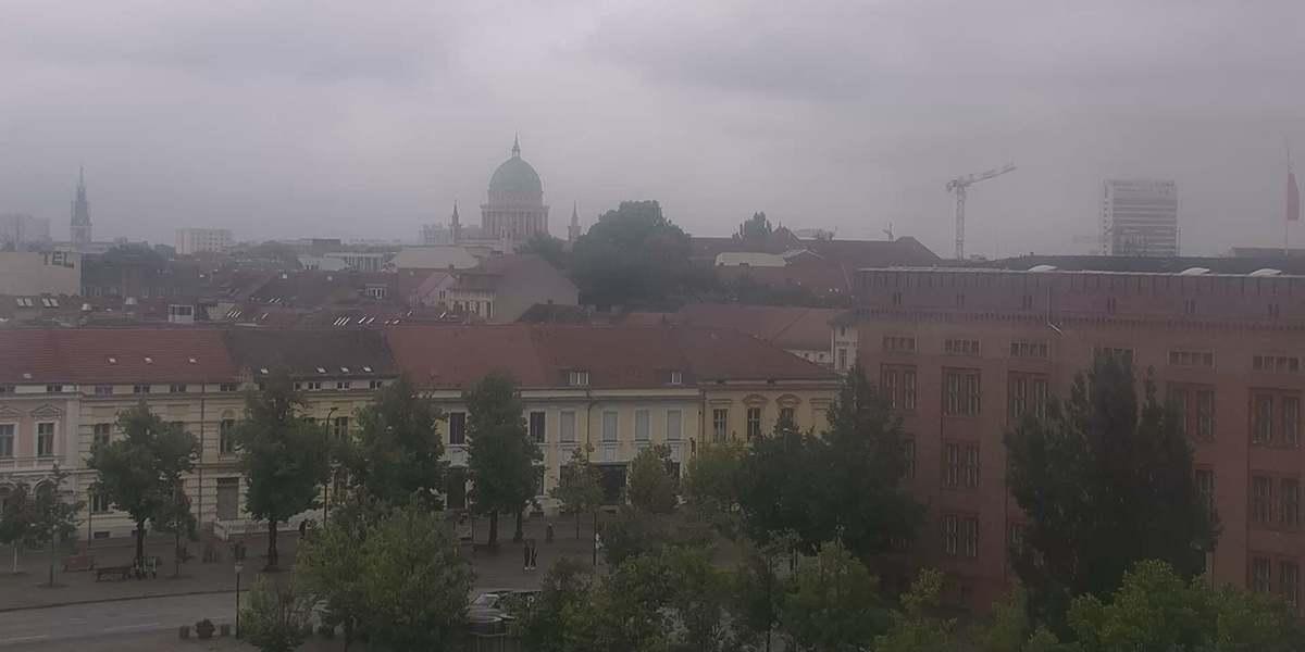 Webcam Luisenplatz
