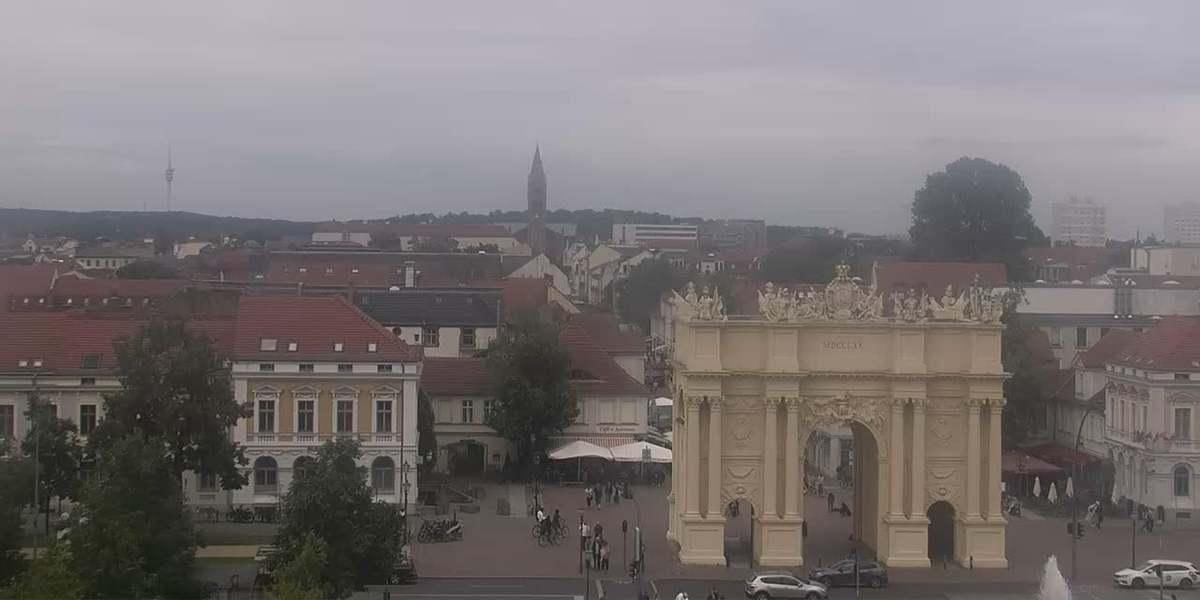 Potsdam Webcam