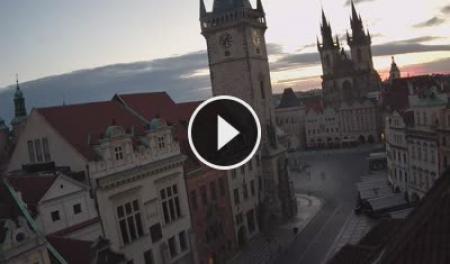 Prague Wed. 05:25