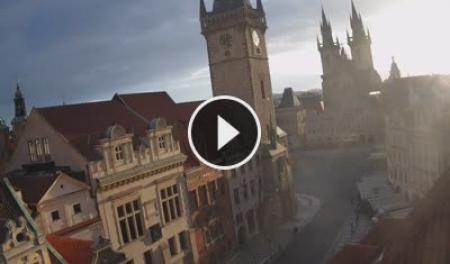 Prague Wed. 06:25