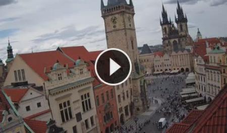Prague Tue. 15:25