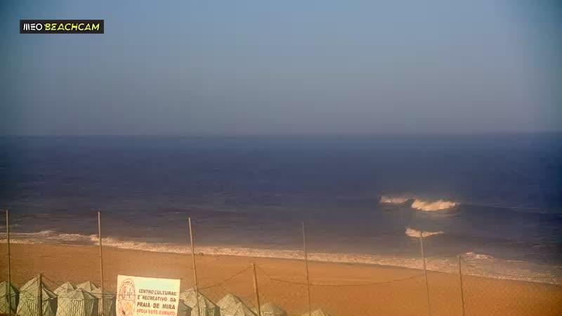 Praia de Mira Sa. 08:19