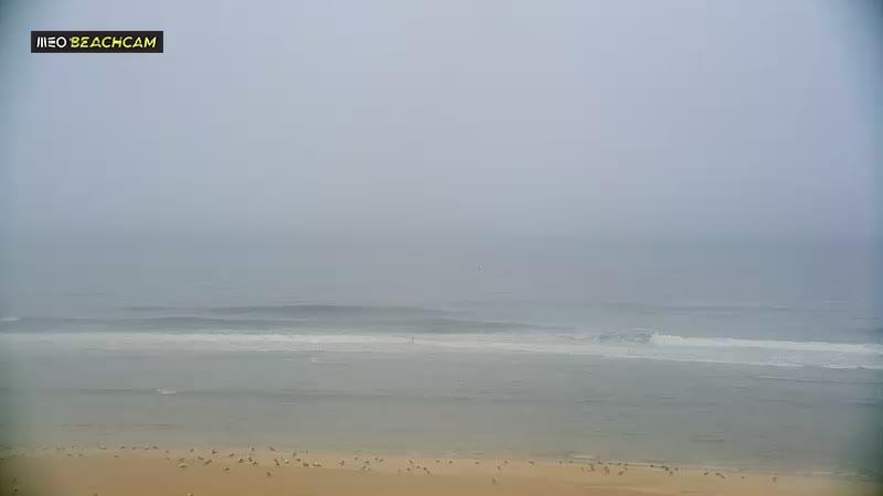 Praia de Mira Sa. 09:18