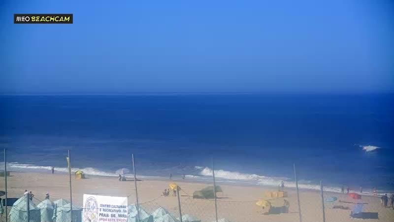 Praia de Mira Sa. 10:19