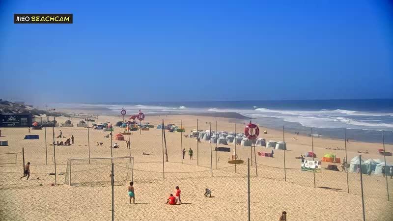 Praia de Mira Sa. 11:18