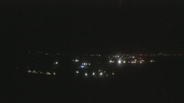 Price, Utah Tue. 03:14