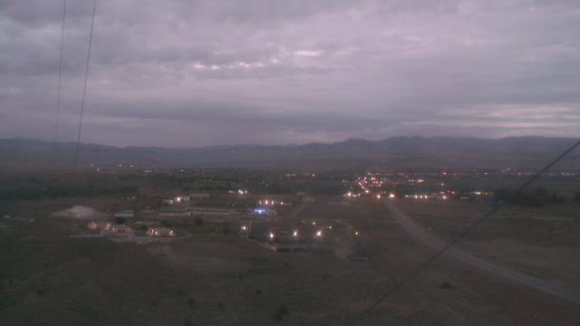 Price, Utah Tue. 06:14