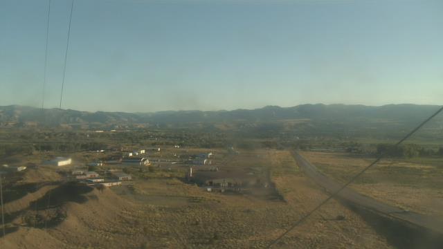 Price, Utah Thu. 07:14