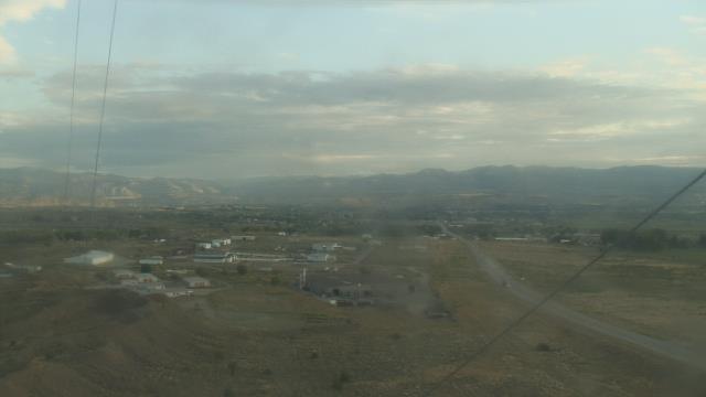 Price, Utah Tue. 07:14