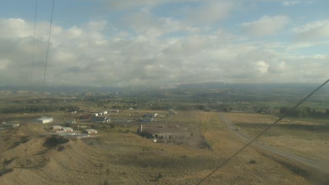 Price, Utah Mi. 08:14