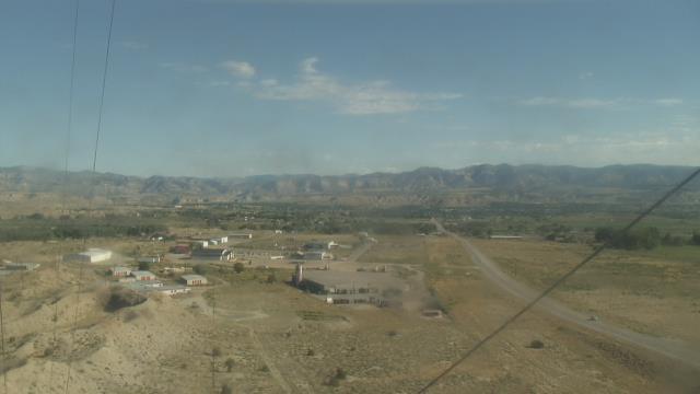 Price, Utah Mi. 09:14