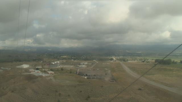 Price, Utah Tue. 09:14