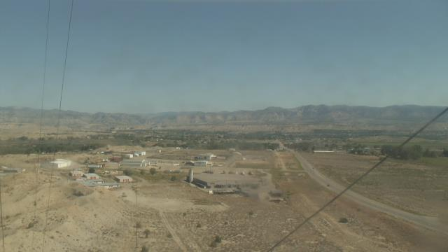 Price, Utah Thu. 10:14
